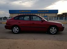 For sale 2005 Red Elantra