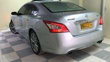 Used condition Nissan Maxima 2011 with 1 - 9,999 km mileage