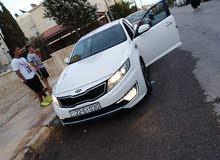 Automatic Kia 2013 for sale - Used - Amman city