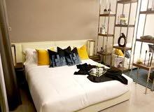 Super Studio Furnished Apartment in Juffair Fontana Suites
