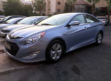 2013 Used Sonata with Automatic transmission is available for sale