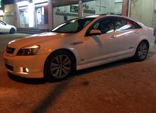 Chevrolet Caprice car for sale 2007 in Sur city