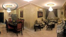 4 rooms More than 4 bathrooms apartment for sale in AmmanAl Rabiah