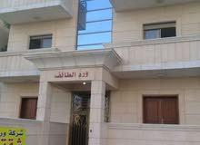 شقة 150 م2 مع روف 70 م2 للبيع في الجاردنز مقابل قاضي القضاة