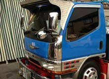 Manual Mitsubishi Canter for sale