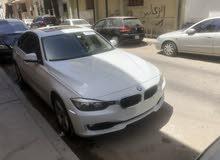 BMW F30 2012