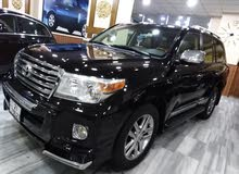 Used condition Toyota Land Cruiser 2014 with 70,000 - 79,999 km mileage