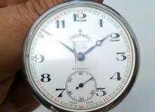 ساعة جيب ترامواى