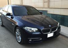 520 BMW / للايجار
