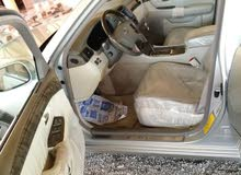 Lexus GS 430 car is available for sale, the car is in Used condition