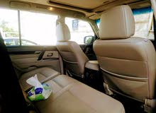 2012 Mitsubishi Pajero for sale in Amman