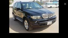 Gasoline Fuel/Power   BMW X5 2006