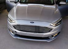 Best rental price for Ford Fusion 2016
