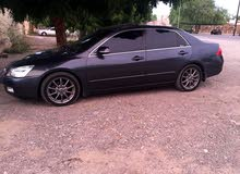 هوندا اكورد V6