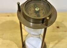 ساعة رملية