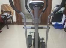 جهاز رياضي دراجة