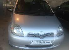 Toyota Yaris Used in Tripoli
