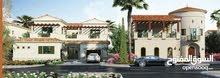 فيلا في قلب مساحات شاسعة خضراء بتصميم أسباني مذهل من 7 غرف رائعة