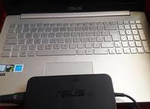 Asus ZENBOOK UX 501 PRO  couleur silver core I7 7eme génération 2,9ghz 16Go