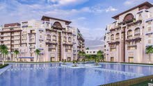 New Apartment of 131 sqm for sale New Cairo