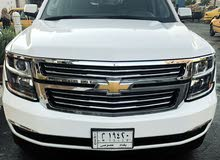 Chevrolet Tahoe 2016 For sale - White color