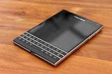 For sale Used Blackberry