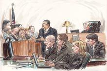 محامية ومستشارة قانونية