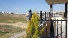 شقة أرضية للبيع في شفا بدران بالأقساط دون وساطة بنوك