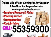 Best moving in Qatar Call me