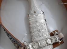 خنجر عماني جديد