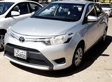 Toyota Yaris car for sale 2016 in Farwaniya city