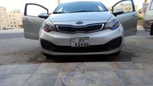 For sale Kia Rio car in Amman