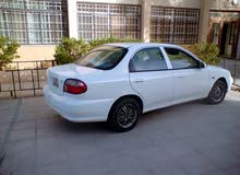Available for sale! 0 km mileage Kia Sephia 1999