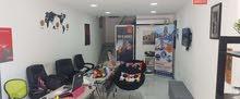 Shop & office 2 floor for sale in good location Hoora,Manama