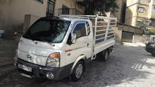 Diesel Fuel/Power   Hyundai Porter 2012
