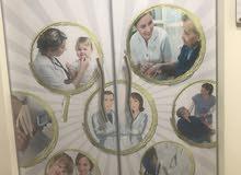 شركة جولدن جيت للخدمات الطبيه المنزليه