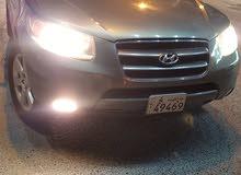 +200,000 km Hyundai Santa Fe 2008 for sale