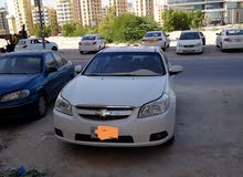 Automatic White Chevrolet 2010 for sale