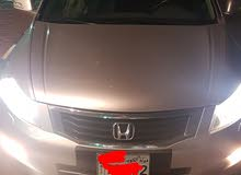 Honda Accord car for sale 2009 in Kuwait City city