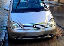 Manual Grey Mercedes Benz 1998 for sale