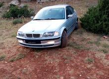 بي ام330 2002 للبيع