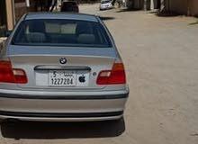 BMWثالثة2000