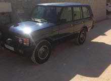 1990 Used Range Rover Sport with Automatic transmission is available for sale
