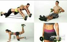 جهاز التمارين الرياضية