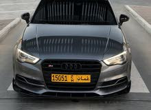 Available for sale! 70,000 - 79,999 km mileage Audi S3 2016