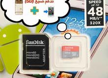SD memory card 128GB
