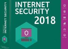 kaspersky Internet Security  2018 برنامج