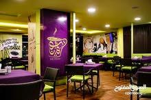 مطعم و كافيه لقطة- شارع الجامعة