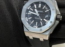 ساعات اوديمار بيجيه للبيع. / Audemars Piguet Watches for sell