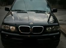 X5 2003 for Sale